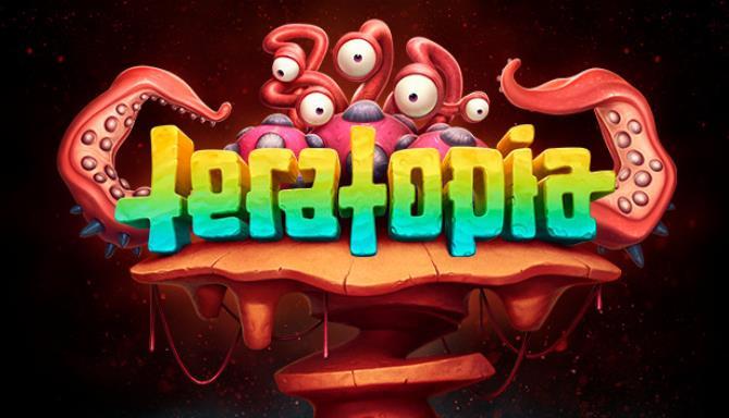 Teratopia Free Download