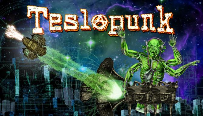 Teslapunk Free Download