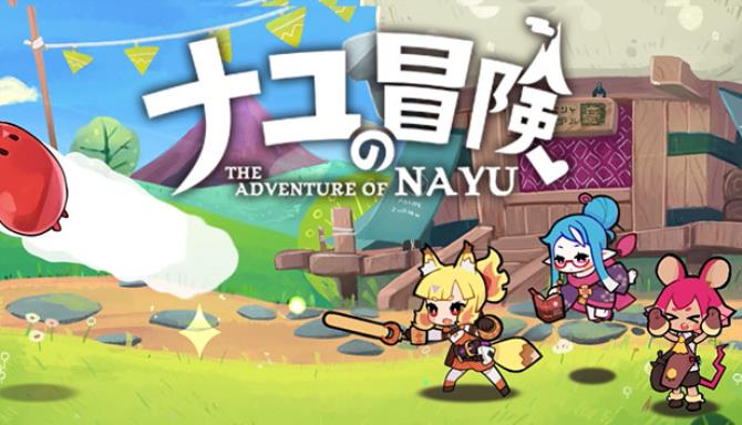 The Adventure of NAYU Free Download