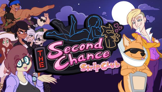 The Second Chance Strip Club free download