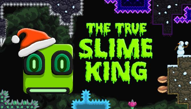 The True Slime King Free Download
