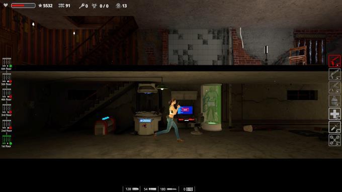 Z-Blood Mission PC Crack