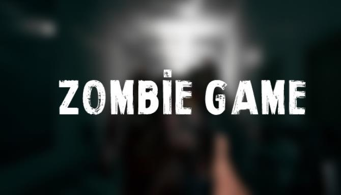 Zombie Game free download