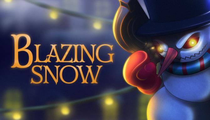 Blazing Snow Free Download