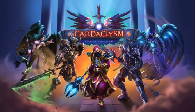 Cardaclysm Free Download