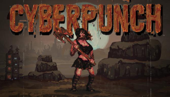 Cyberpunch free download