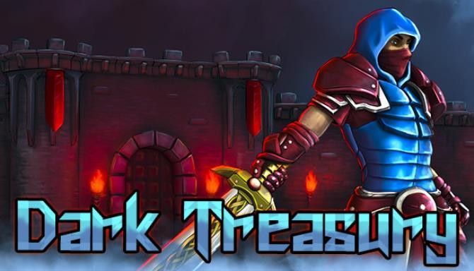 Dark Treasury free download