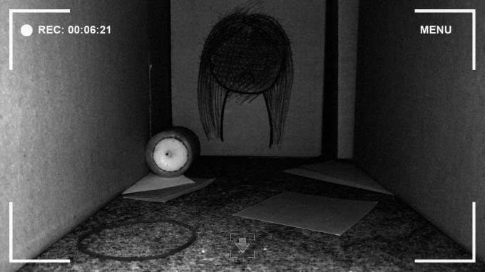 Darkness Under My Bed PC Crack