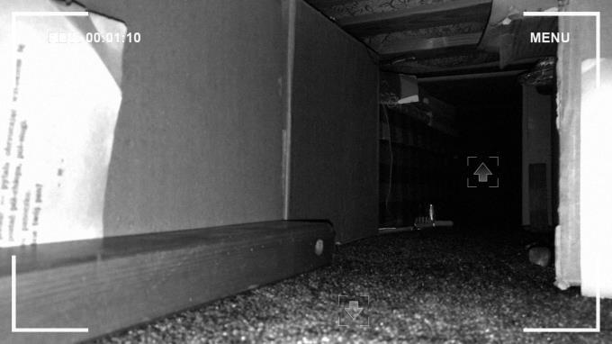 Darkness Under My Bed Torrent Download