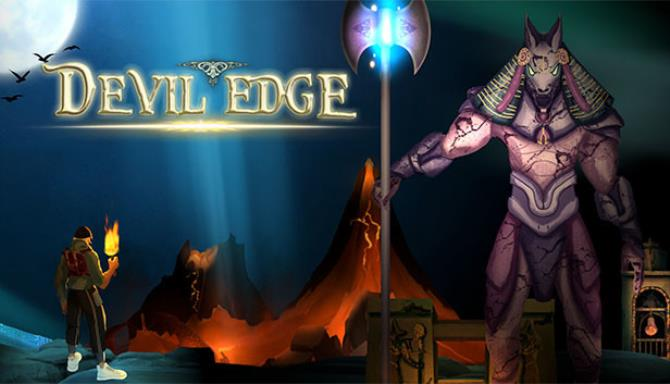 Devil Edge Free Download