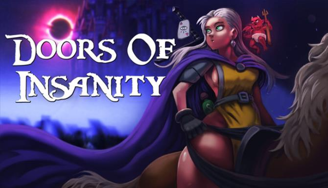 Doors of Insanity free download