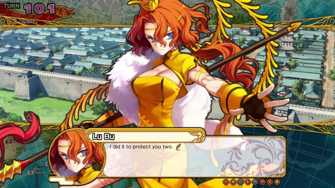 Eiyu*Senki Gold – A New Conquest PC Crack