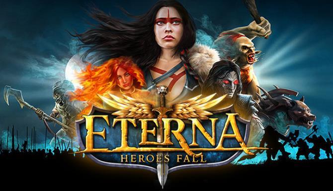 Eterna: Heroes Fall Free Download