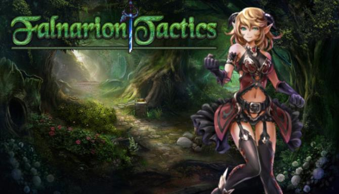 Falnarion Tactics Free Download