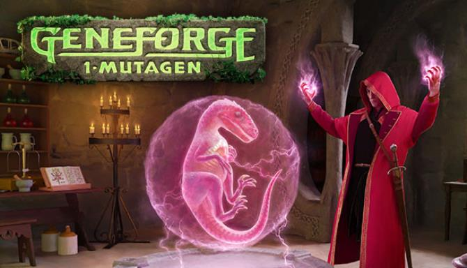 Geneforge 1 – Mutagen free download