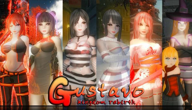 《古斯塔奥:帝國重生》Gustavo Kingdom Rebirth Free Download