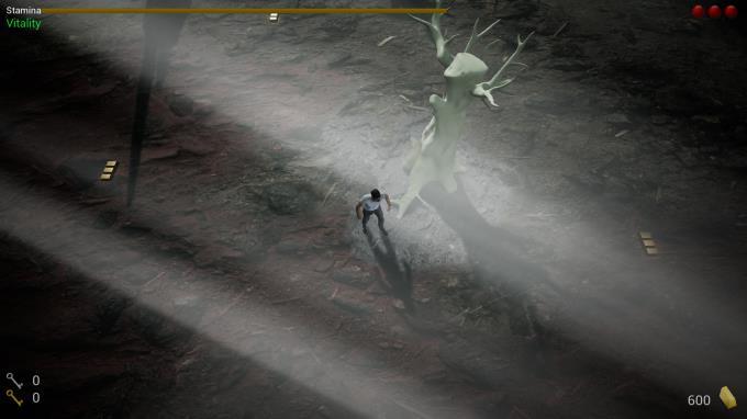 Haunted Nightmares PC Crack