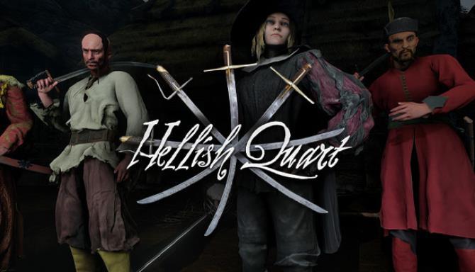 Hellish Quart free download