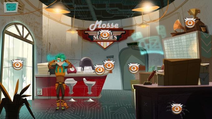 Henry Mosse and the Wormhole Conspiracy PC Crack