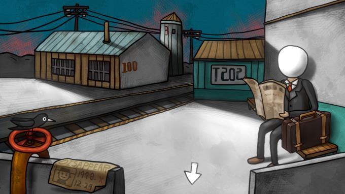 ISOLAND: The Amusement Park Torrent Download