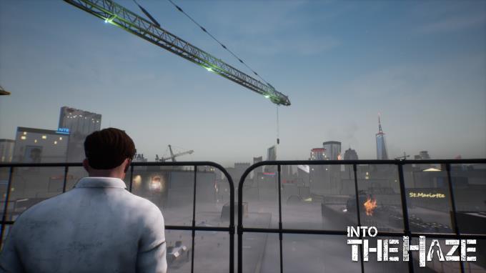 Into The Haze Torrent Download