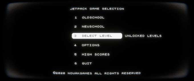 Jetpack PC Crack