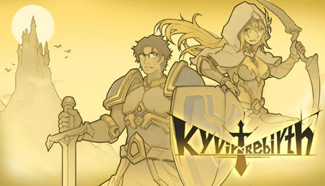 Kyvir: Rebirth Free Download