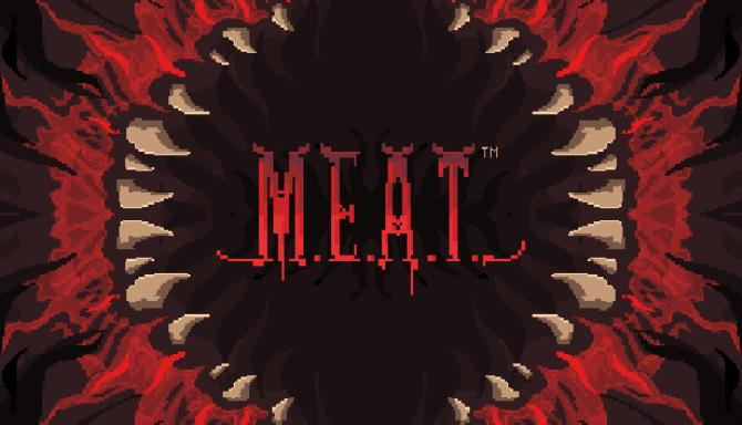 M.E.A.T. RPG free download