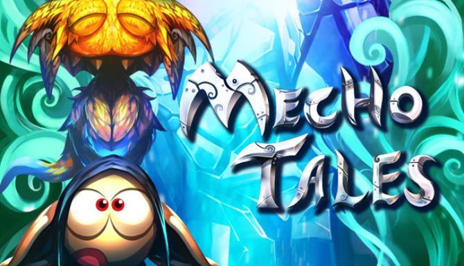 Mecho Tales Free Download
