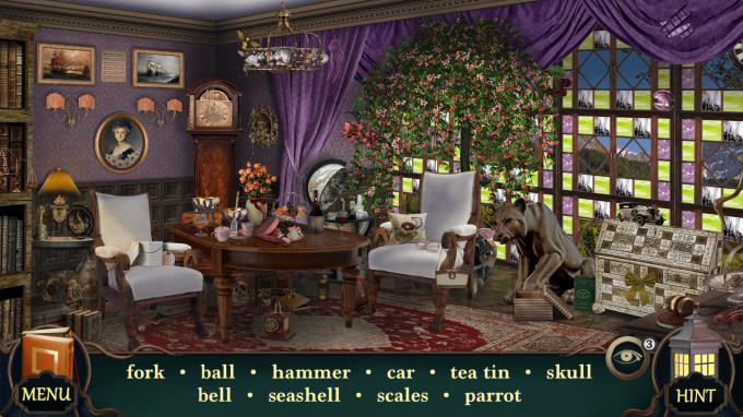 Mystery Hotel - Hidden Object Detective Game Torrent Download