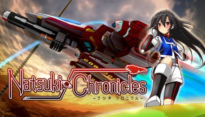 Natsuki Chronicles free download