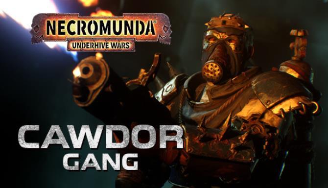 Necromunda: Underhive Wars - Cawdor Gang Free Download
