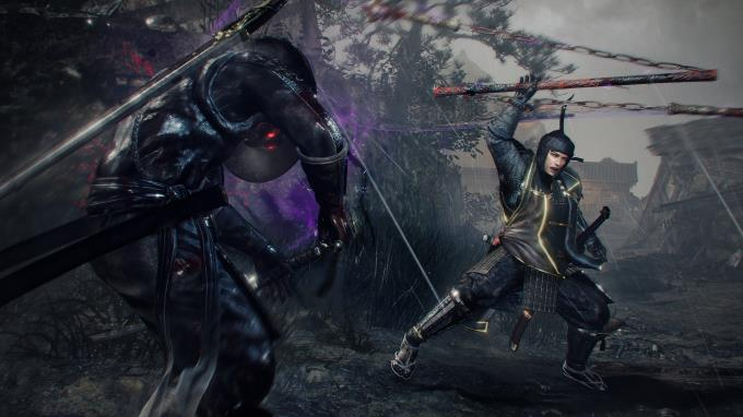 Nioh 2 – The Complete Edition Torrent Download