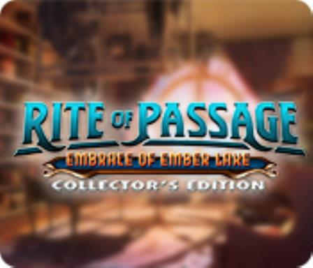 Rite of Passage: Embrace of Ember Lake Collector's Edition Free Download