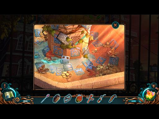Rite of Passage: Embrace of Ember Lake Collector's Edition Torrent Download