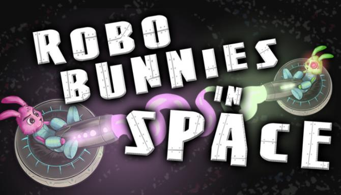 RoboBunnies In Space! free download