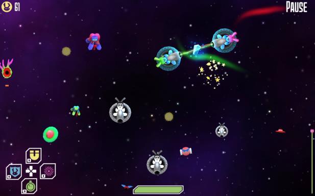 RoboBunnies In Space! Torrent Download