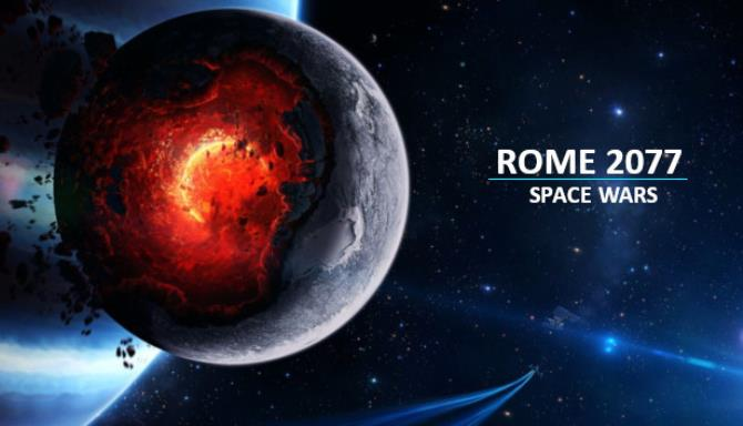 Rome 2077: Space Wars Free Download