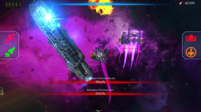 Rome 2077: Space Wars PC Crack