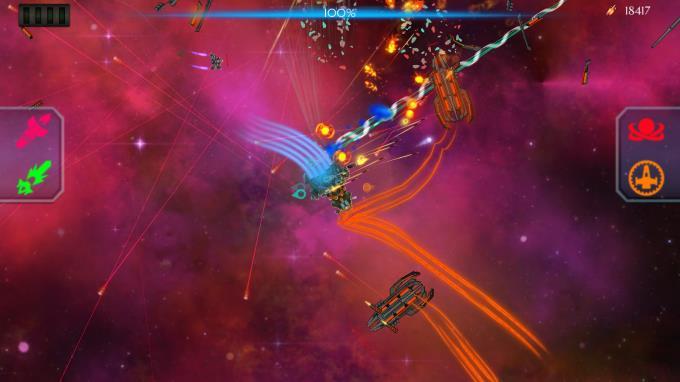 Rome 2077: Space Wars Torrent Download