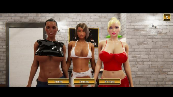 Sensual Adventures - The Game Torrent Download