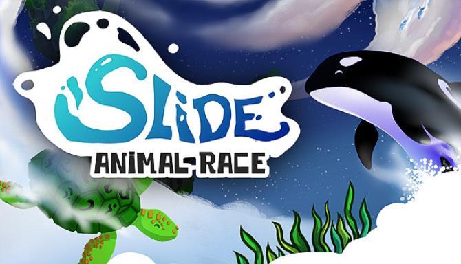 Slide – Animal Race free download