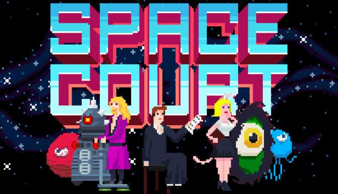 Space Court free download