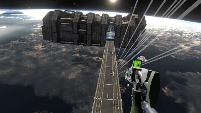 Space Station Invader VR Torrent Download