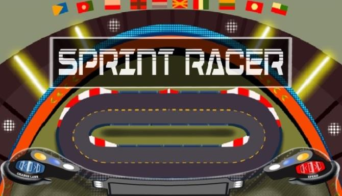 Sprint Racer Free Download