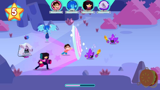 Steven Universe: Unleash the Light Torrent Download