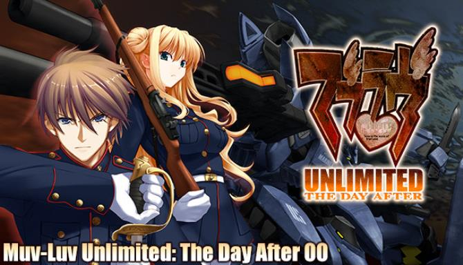 [TDA00] Muv-Luv Unlimited: THE DAY AFTER - Episode 00 Free Download