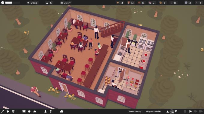 TasteMaker: Restaurant Simulator Torrent Download