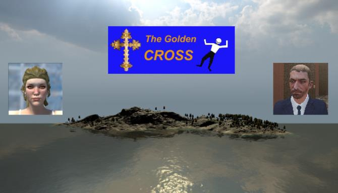 The Golden Cross free download