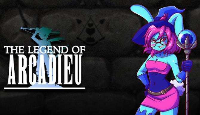 The Legend of Arcadieu Free Download